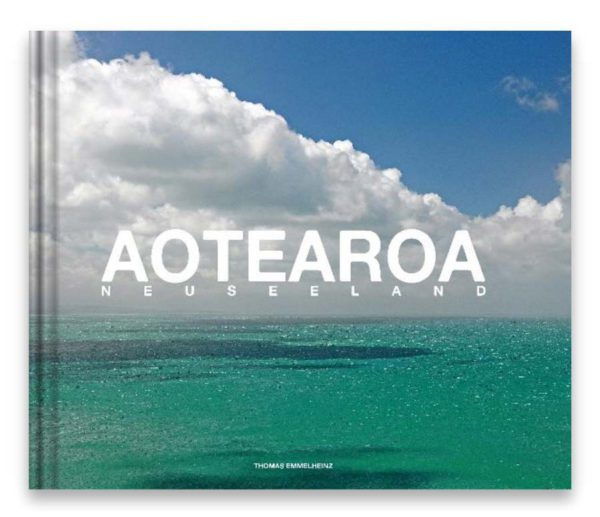 ch Neuseeland - Aotearoa
