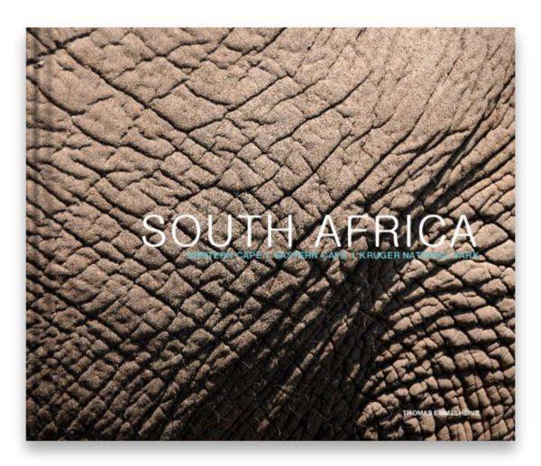 Buch Südafrika - South Africa